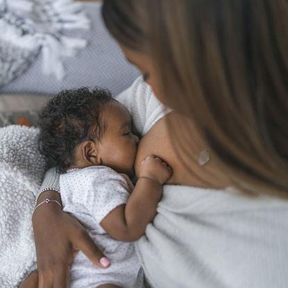 Picture of Breastfeeding Basics