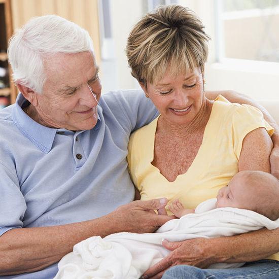 Picture of Grandparenting 101